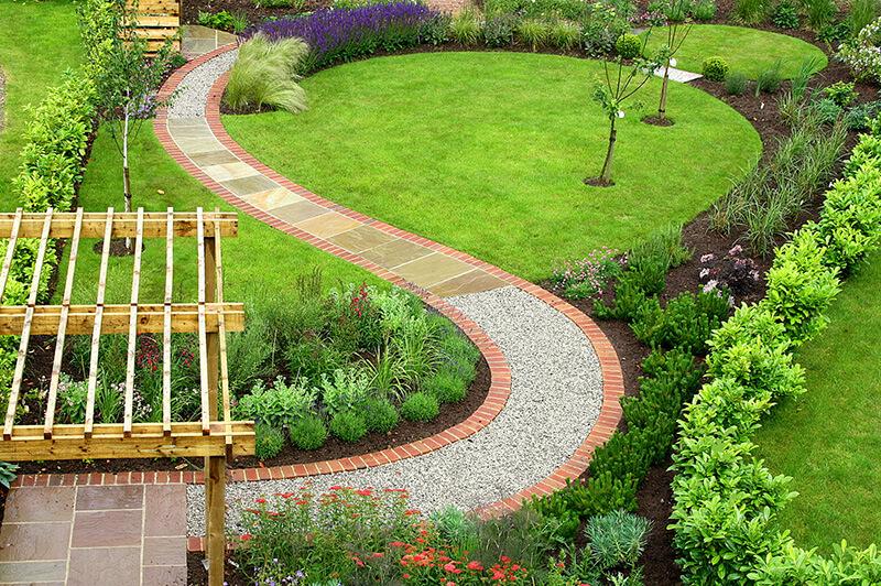 Tổng quan thiết kế và thi công cảnh quan sân vườn